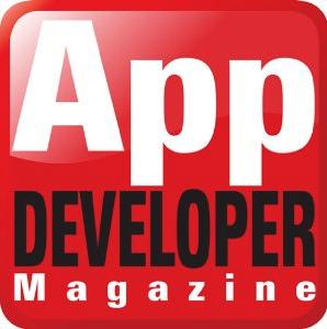 app-developer-magazine logo on myDevices Cayenne IoT News Page